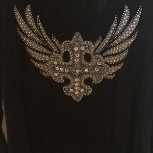 Vocal Tops - Vocal Bling shirt